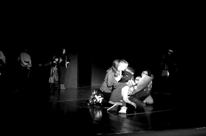 talleres niños mos teatre