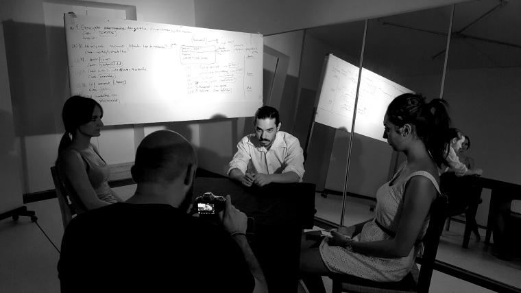 taller interpretacion cine